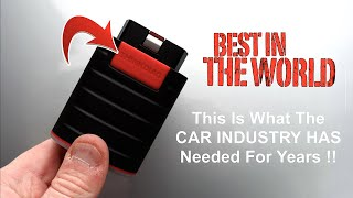 This **SCAN TOOL** Is About To Change The Car World Forever !!