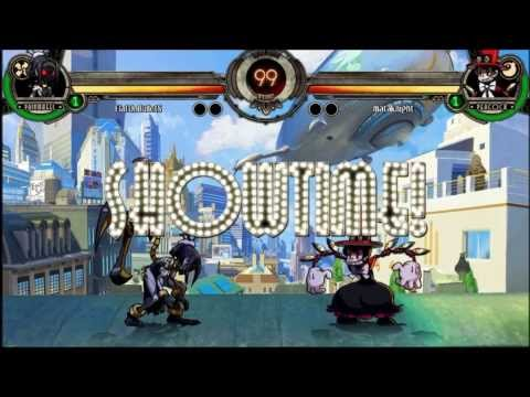 Skullgirls Online Battles Episode 85 Steam Group Lobby