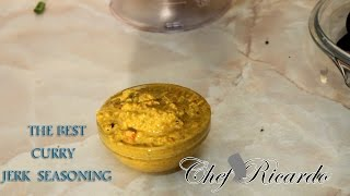 Curry Jerk Seasoning Recipes
