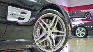 Mercedes-Benz SL63 AMG **SOLD** - Video Test Drive with Chris Moran - Supercar Network