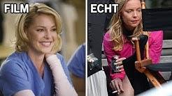 Die dunkle Wahrheit über die Besetzung von Grey's Anatomy!
