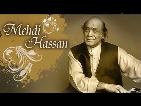 DIL MEIN TOO FAN CHUPAYE.....Mehdi Hassan