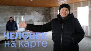 Семья Шамба: российско-белорусская интеграция на деле | ЧЕЛОВЕК НА КАРТЕ