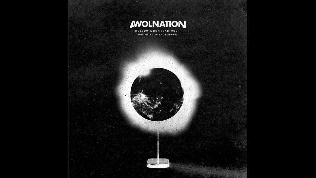 Awolnation - Hollow Moon (Bad Wolf) (studio acapella)