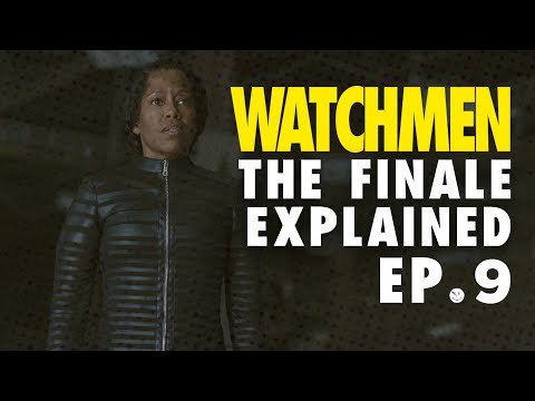 Watchmen Episode 9: The Finale Explained | The Ringer