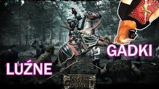 Legends of Eisenwald - gameplay, wrażenia, luźne g