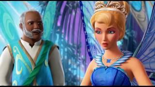 Barbie Mariposa i baśniowa księżniczka 2013 Dubbing