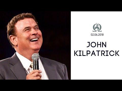 John Kilpatrick | 2.6.2018 | OCI