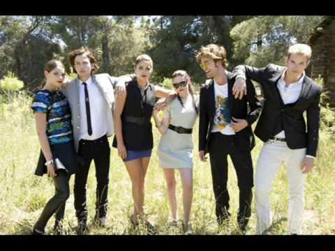 Twilight Cast Teen Magazine 119