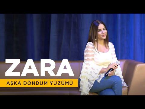 Zara - Aşka Döndüm Yüzümü (Official Video)