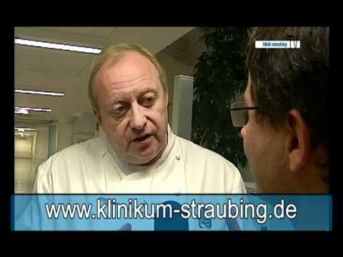 Interview mit Alfons Schuhbeck: Ernährung nach einer Bauchoperation