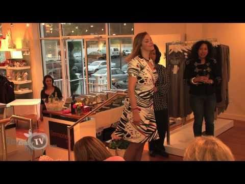 The Brick Walk: Fall Fashion Show - Fairfield, CT