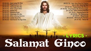 Salamat Ginoo Bisaya Christian Songs Playlist Compilation 🙏 Bag-o Bisaya Praise & Worship Songs 🙏