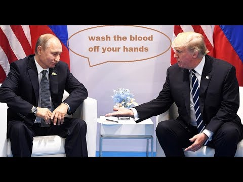 Turkey And Iran Ditch The Dollar, Putin Smiles And Trump Cries - Economic Collapse Will Be Gradual!