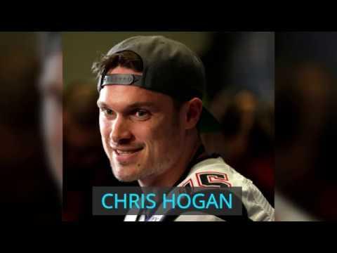 Chris Hogan: Who is New England Patriots new star WR?