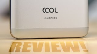 Coolpad Cool 1 (a.k.a LeEco Cool1 Dual) Review (Dual 13MP | SD652 | 4060 mAh)