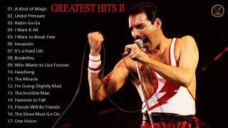 Gambar cover Queen album Greatest Hits | penutup lagu terbaik oleh penyanyi Queen