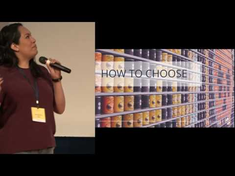 Format Wars: from VHS and Beta to Avro and Parquet | DataEngConf SF '17