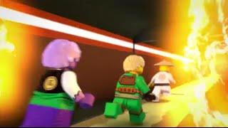 Video LEGO Ninjago Music Video: This Is NOT A Test download MP3, 3GP, MP4, WEBM, AVI, FLV Oktober 2017