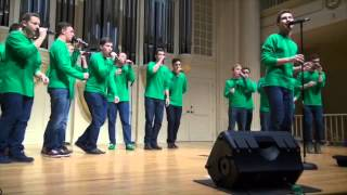 Video PYT (Pretty Young Thing) - Fall Concert 2015 download MP3, 3GP, MP4, WEBM, AVI, FLV Oktober 2018