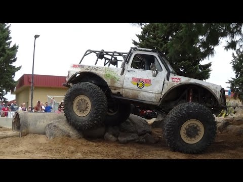 The Last Les SchwabTires Motorfest and Cobalt Off Road Rock Crawl Event in Full 6/21/2015