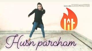 Husn Parcham | Zero | Dance choreography by Priya Rai | Katrina Kaif | Shah Rukh Khan | Anushka