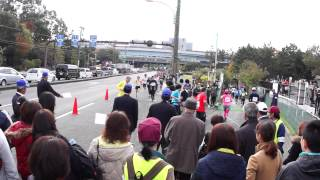 2014江東シーサイドマラソン