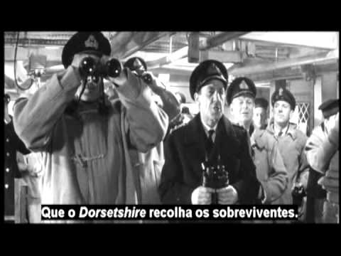 Trailer do filme Afundem o Bismarck