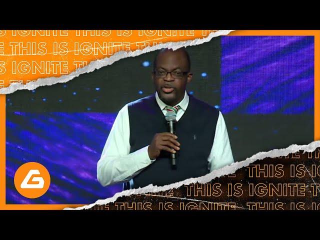 Ignite Church - Holy Spirit and Worship Pt.2