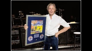 Baixar Paul McCartney is #1 on BILLBOARD 200 !
