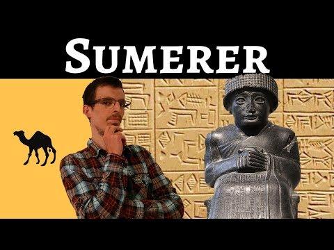 Wer Waren Die Sumerer? | Tobias Huhn