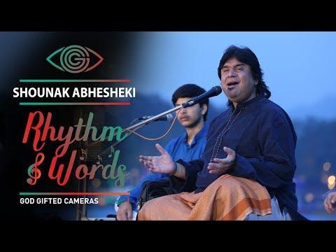 | Abir Gulal | | Shounak Abhisheki| | Rhythm and Words | | God Gifted Cameras |