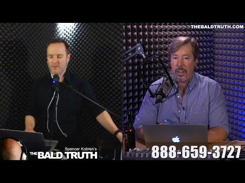 Spencer Kobren's The Bald Truth Ep. 144 - Information Overload:  Researching Hair Transplants Online