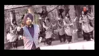 Maare Naina Wale [Full Song] Surjit Bindrakhia | Giddhe Vich Vajdi Addi