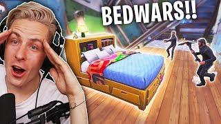 BEDWARS SPIELMODUS jetzt in FORTNITE!!