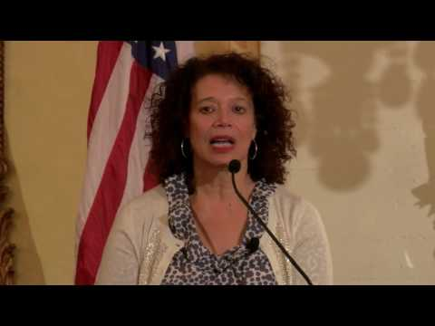 Ending Trafficking: A Discussion on Human Rights