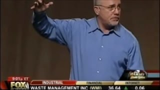 Dave Ramsey's Total Money Makeover Live! - 7 Baby Steps thumbnail