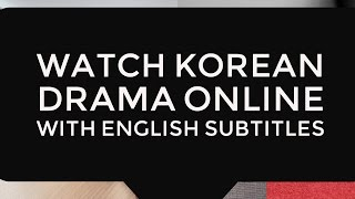 Video 5 Websites To Watch Korean Movies With English Subtitles For Free download MP3, 3GP, MP4, WEBM, AVI, FLV Januari 2018
