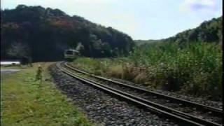 ぐるり日本鉄道の旅01宍道~木次