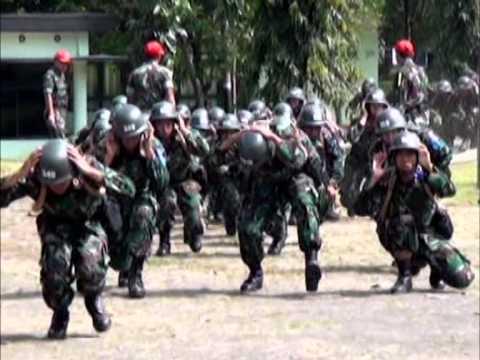 INDONESIAN AIR FORCE ACADEMY (AAU)
