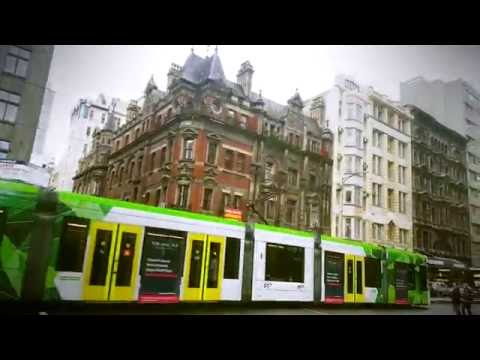 A day in Melbourne - Best day of my life (American Authors) - 1080p
