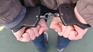Двух подозреваемых в убийстве бывшего мэра Киселевска задержали