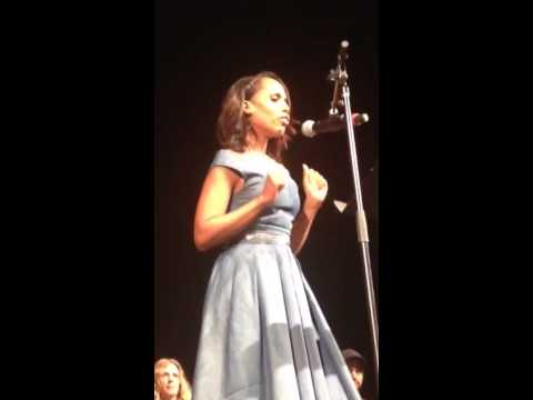 Kerry Washington reads Sojourner Truth 11-13-14