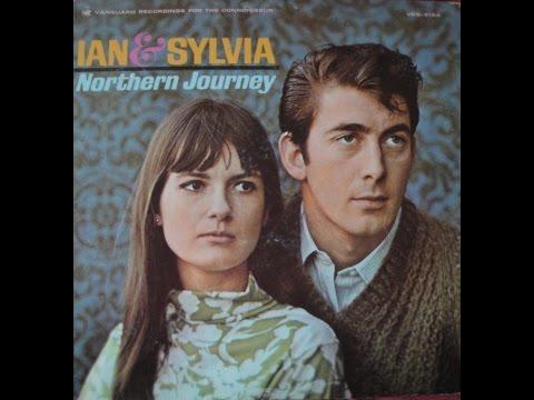 Ian & Sylvia - You Were On My Mind [HD]