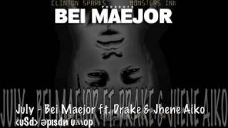 Watch Bei Maejor July video
