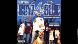 Boyz-N-Blue (Screwed and Chopped)- 8.Good Ole Luv
