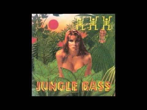 Bass Tribe - Da sound of jungle