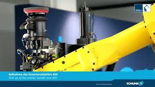 Automatisierung von manuellen Bearbeitungsprozessen