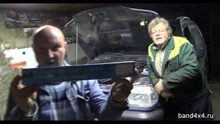 видео Двигатель Нива Шевроле