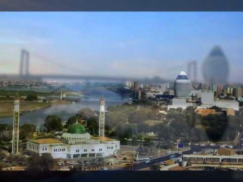 beutifull khartoum الخرطوم الجميلة